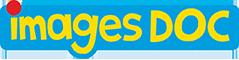 Logo du magazine Images Doc