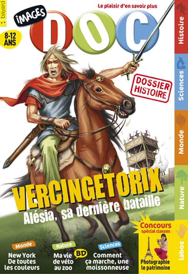 Vercingétorix – Alésia, sa dernière bataille