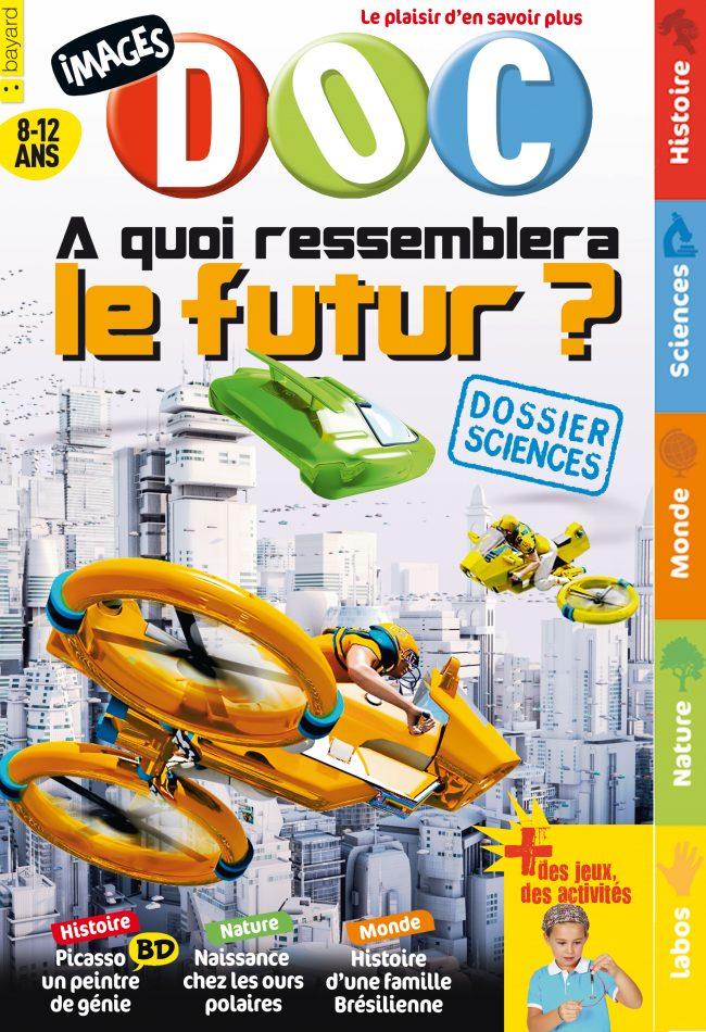 À quoi ressemblera le futur?
