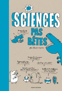 Sciences pas bëtes
