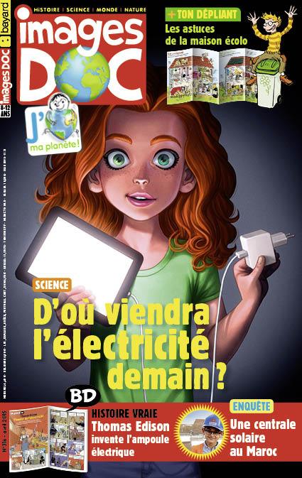 D'où viendra l'électricité demain?