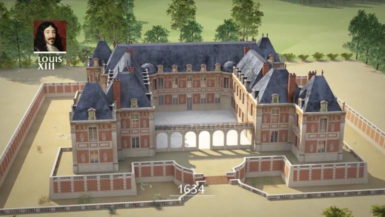 © Château de Versailles