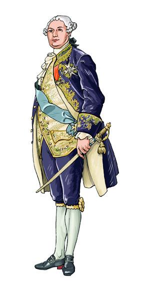 20-Louis XVI