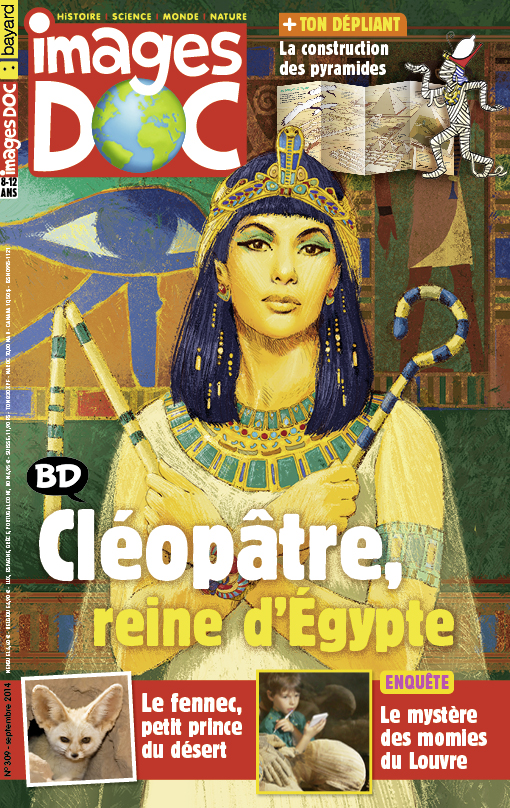 309-Couv Egypte