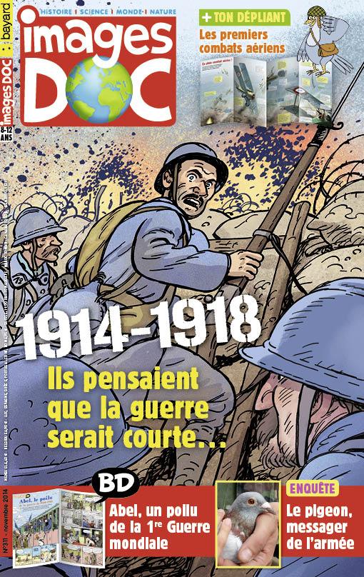 311-Couv 1re Guerre