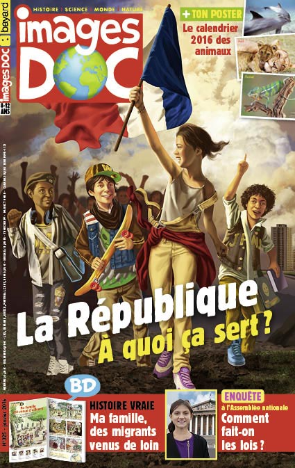 La République, à quoi ça sert?
