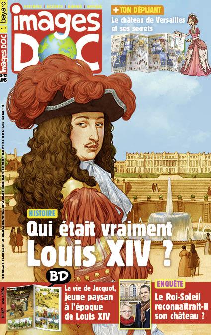 Qui était vraiment LouisXIV?