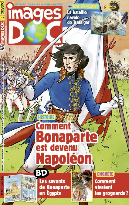 Comment Bonaparte est devenu Napoléon