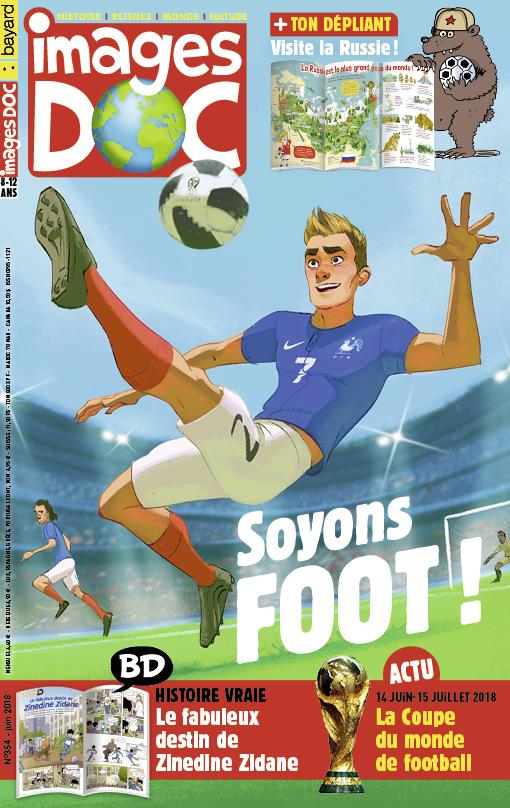 Soyons FOOT!