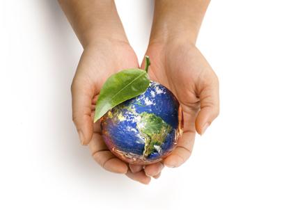 Notre planète est unique ! © Punto Studio Foto / Fotalia