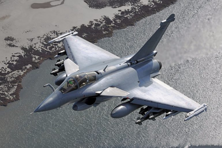 © Dassault Aviation