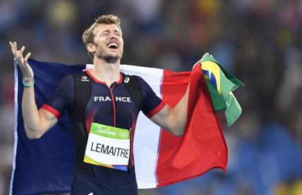 © France TV sport