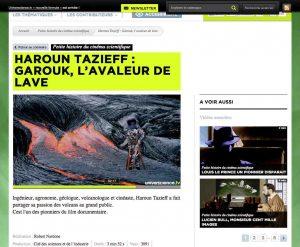 Haroun blog