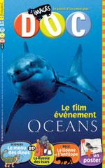 Océans, le film événement