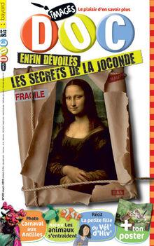 Les secrets de la Joconde