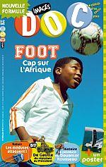 Foot, cap sur l'Afrique