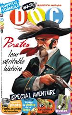 Pirates, leur véritable histoire