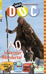 Ao, le dernier Néanderthal