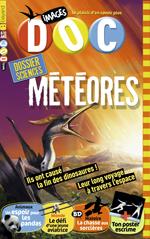 Dossier science – Les météores