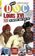 Louis XVI, le dernier jour d'un roi
