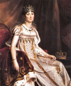 Josephine Beauharnais