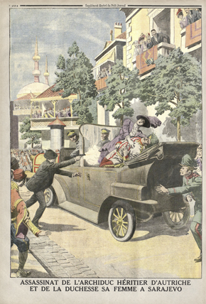 © Supplément illustré du Petit Journal (BNF)