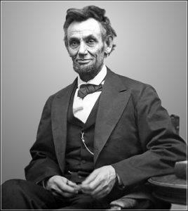 Lincoln-Abraham