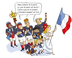 Marseillaise
