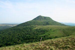 Le puy de Dôme, Auvergne