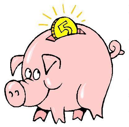 Pourquoi les tirelires ont-elles une forme de cochon ? Lila, 9 ans - Images  Doc