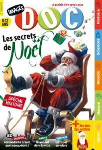 C'est bientôt Noël, abonne-toi vite !