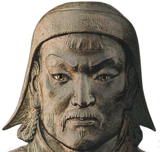 genghis-khan-bust1