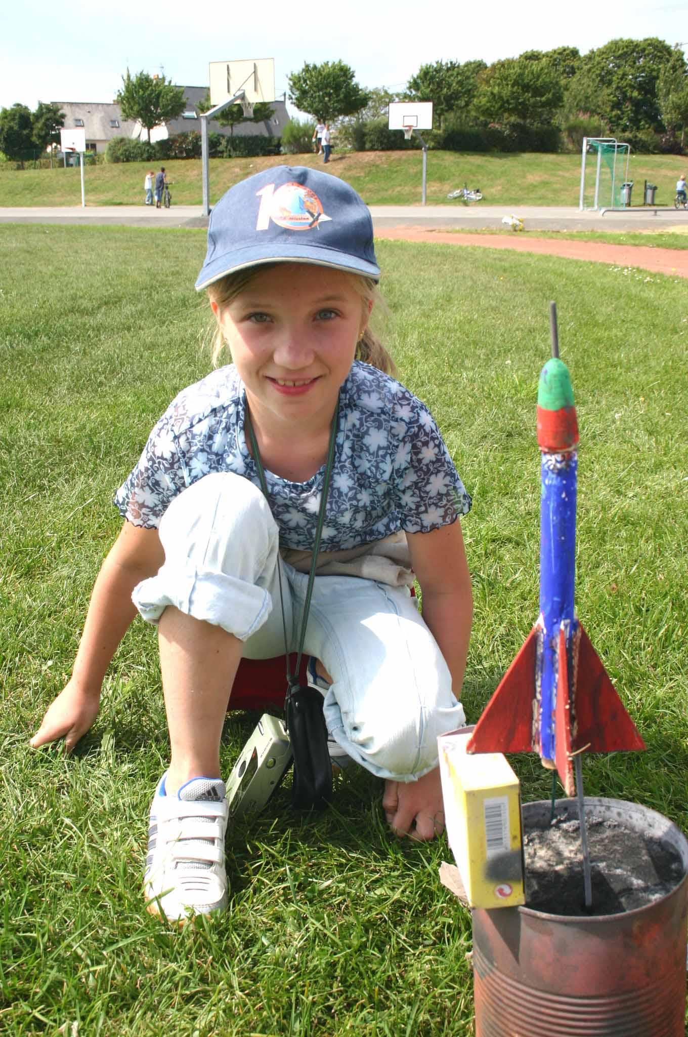 micro fusées