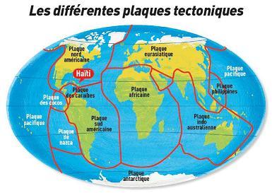 plaques tectoniques2