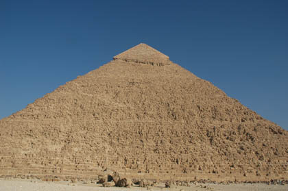 pyramide de keops