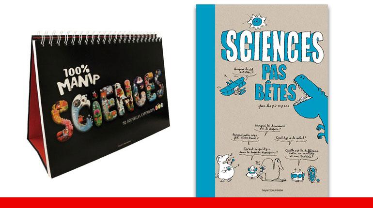 Autres livres Sciences