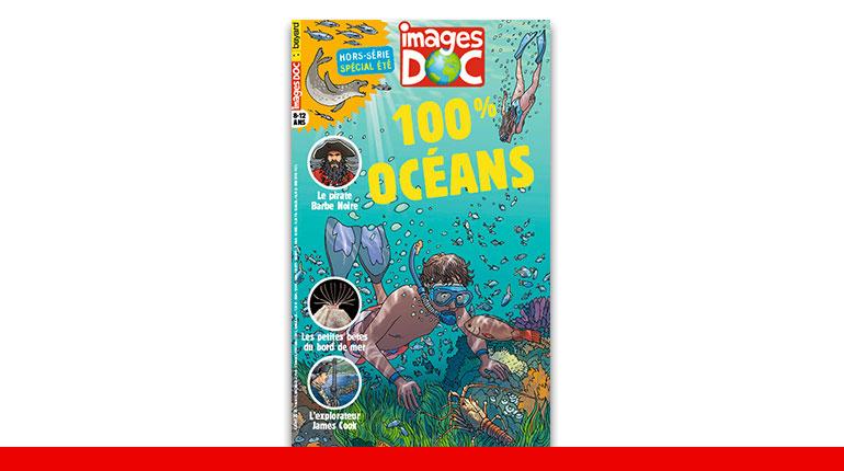 Hors-série - 100 % Océans