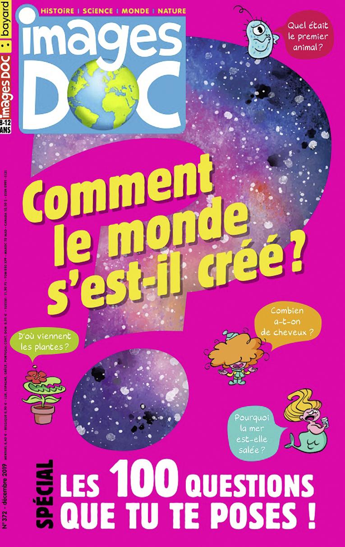 couverture Images Doc n°372 décembre 2019