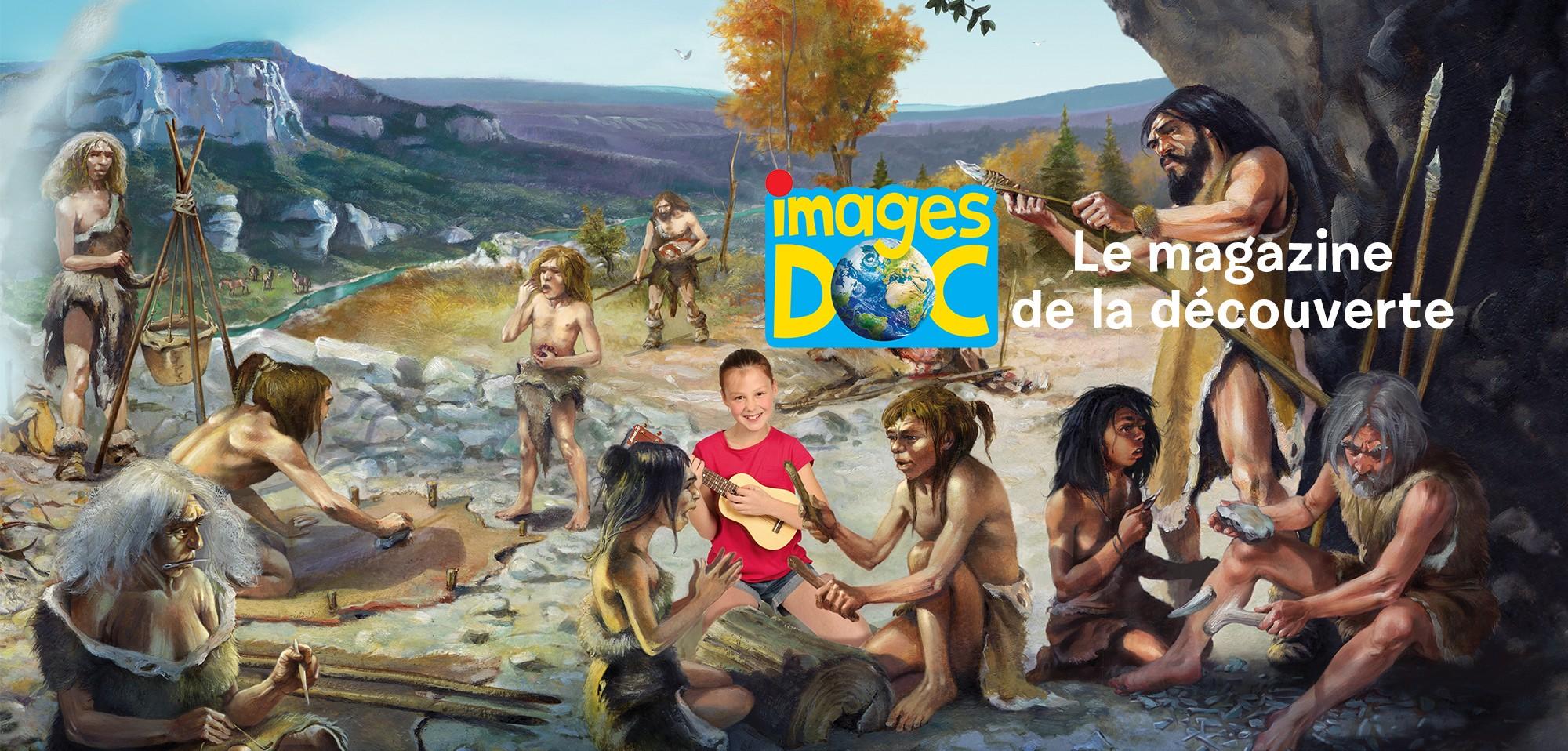 Magazine ImagesDoc