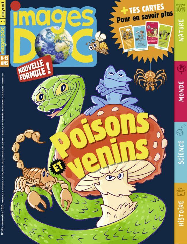 Poisons et venins