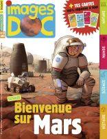 N°386 Bienvenue sur Mars