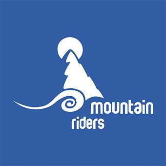 Logo Mountain Riders